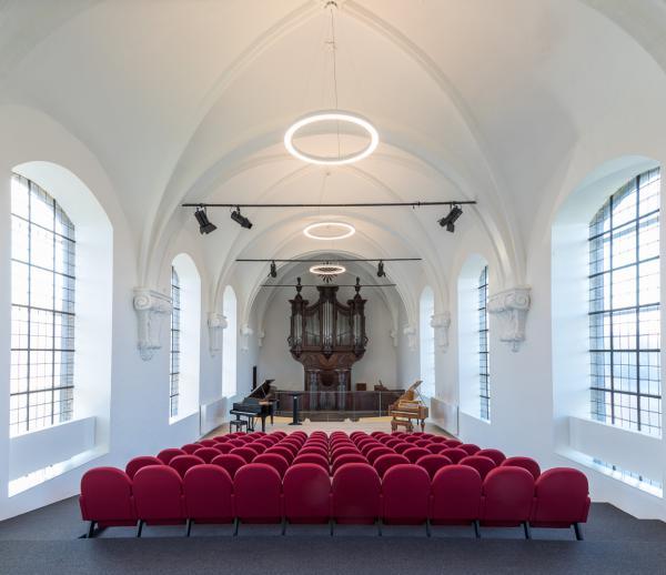 Bouw & Inrichting Piano's Maene - Oud Rekem