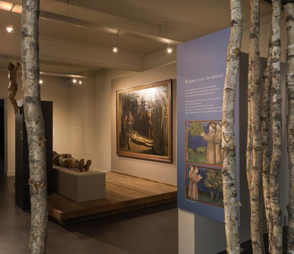 Museum DE MINDERE - Sint-Truiden